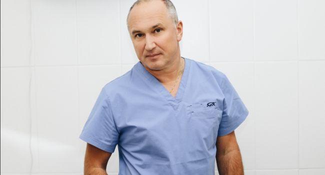 «Военное положение не объявляли»: пластический хирург встал на защиту знаменитостей, которые в эпидемию коронавируса начали активно делать пластику thumbnail