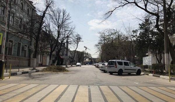 С завтрашнего дня в Крыму нельзя выходить на улицу без паспорта