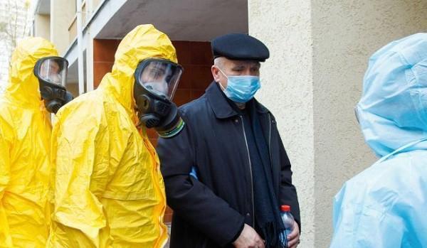 Коронавирус в Житомирской области: зафиксированы три повторных случая