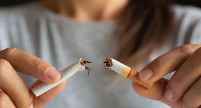 «Медики назвали 5 способов»: Как бросить курить без таблеток