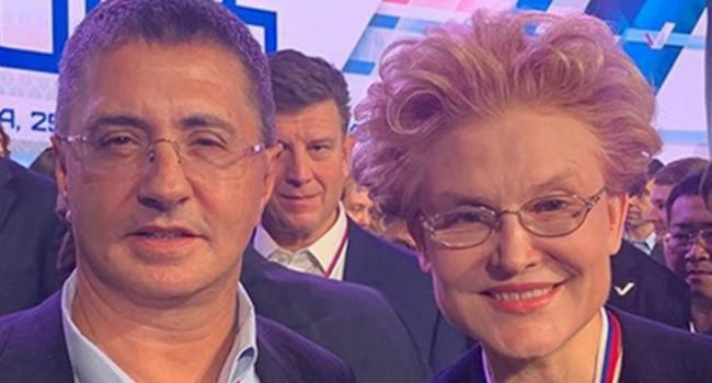 «Не хватало, чтобы еще Путин заболел»: Садальский с сарказмом прокомментировал заражение российских политиков коронавирусом и призвал лечить их у Мясникова и Малышевой