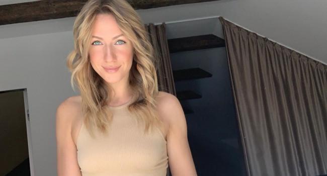 «Оголила блондинка грудь»: Леся Никитюк показала взрослый контент
