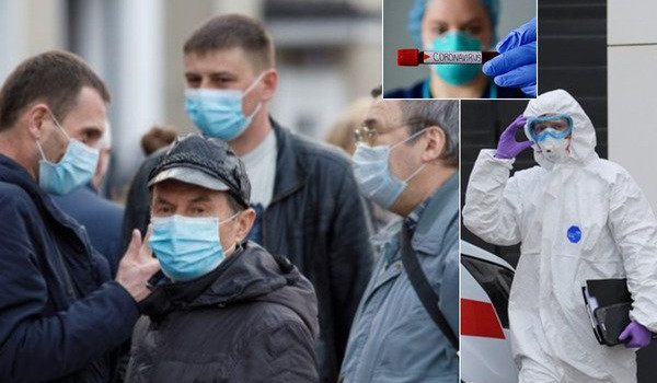 Эксперты предупредили украинцев о второй волне коронавируса