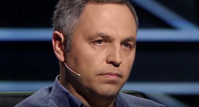 Нусс: Портнов – возможный новый глава Офиса президента Зеленского