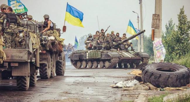 «Войска РФ атаковали ВСУ, но что-то пошло не так…»: Силы ООС «заткнули» врага точным ударом в ответ, есть потери