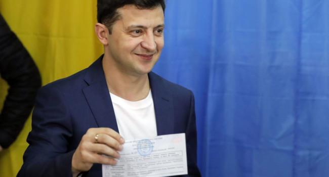 Украинцам стоит готовиться к борьбе за выживание, а не строить иллюзии, связанные с возможностями человека, ставшего президентом благодаря олигархам - мнение