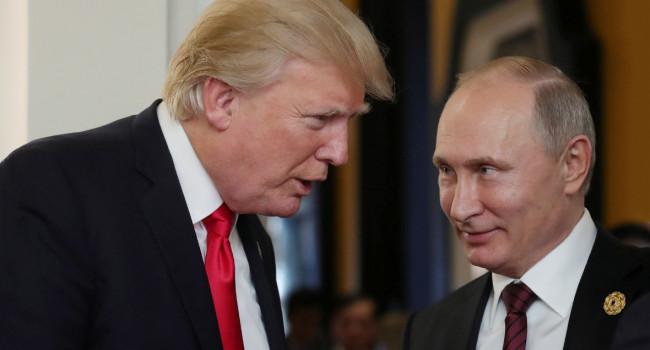 В Белом доме подтвердили: Путин должен приехать на саммит G-7