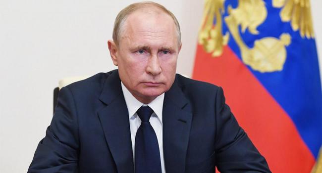 Путина снесет не народ, а близкое окружение, – российский политолог