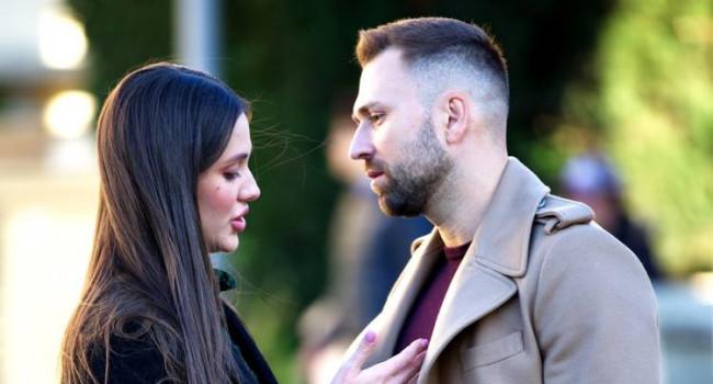 «Love story без happy end'a»: главный герой «Холостяка-10» пожелал счастья победительнице проекта