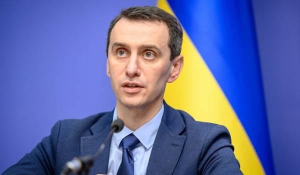 В Украине не будут разрабатывать свою вакцину от коронавируса