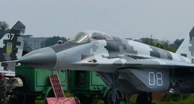 Авиация Украины неожиданно открыла огонь ракетами «Х-29»