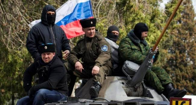 В «ЛДНР» выступили с угрозами в адрес Украины: «Киев не успеет добежать до Брюсселя с криками «русские идут»