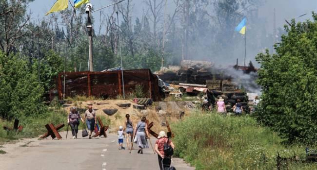 «Россия может попытаться расширить территорию»: Чубаров сделал неутешительный прогноз по войне на Донбассе