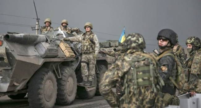 Россия устами главарей «ЛНР» пригрозила захватить всю Луганскую область