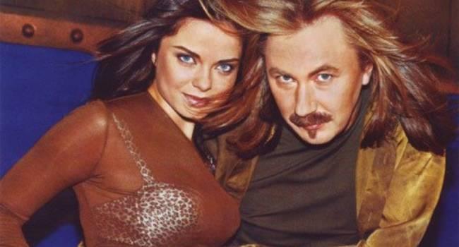 «Как у Игоря горят глаза»: Николаев мило поздравил Королеву с днем рождения, опубликовав старое личное видео thumbnail