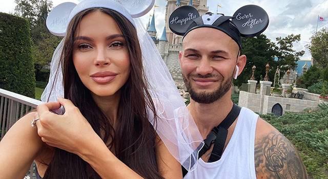 «Прости меня за все, за все мои грехи»: Джиган опубликовал трогательное видео с Самойловой, призвав ее не разводится thumbnail