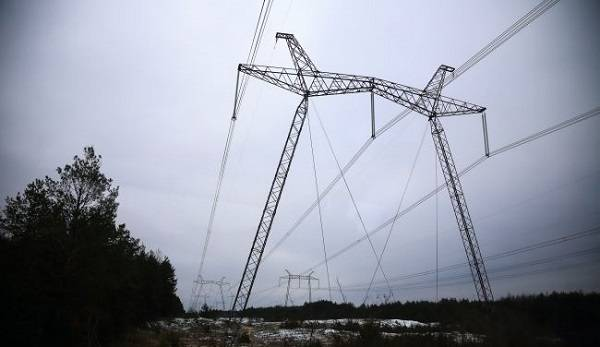 Украинцы начали больше потреблять электроэнергии после ослабления карантина