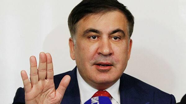 В госбюджете не предусмотрено финансирование реформ Саакашвили