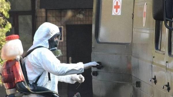 Сразу 27 зараженных: в воинской части Киева зафиксирована вспышка коронавируса