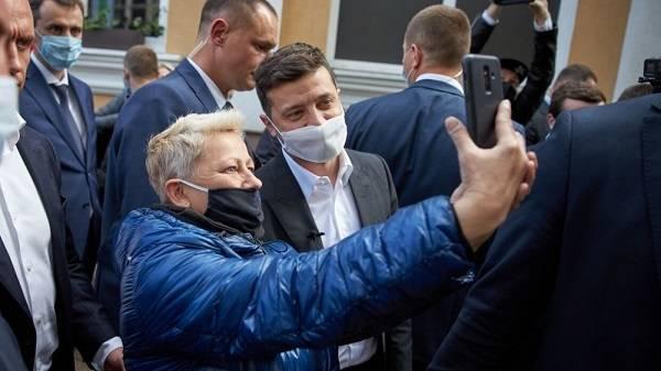 «Нарушения карантина не было»: Ляшко раскрыл подробности визита Зеленского в кафе Хмельницкого