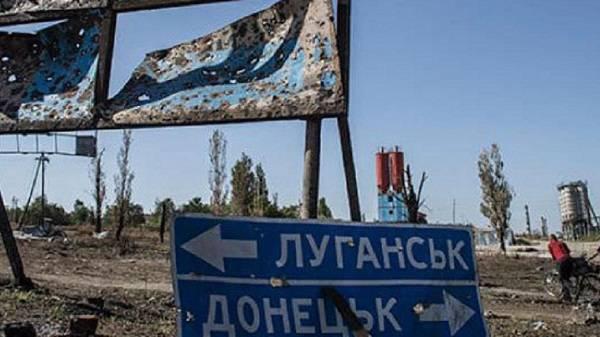Резников назвал самый сложный фактор в деоккупации Донбасса