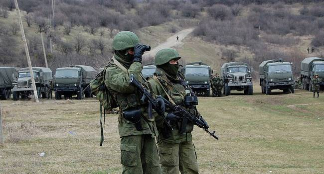 «Подготовка до войны»: Россия на Донбассе проводит ускоренную подготовку резервистов
