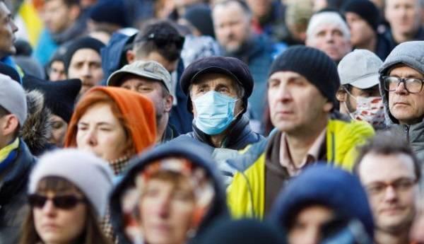 Еще 485 случаев: появились свежие данные по коронавирусу в Украине