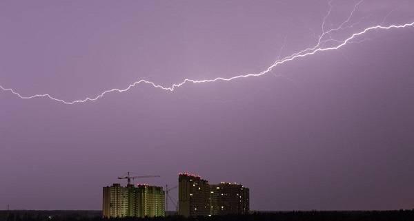 Жара, град и шквалы: синоптик рассказала о «погодных аттракционах» в Украине