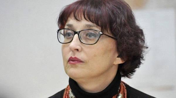 «Он назвал меня торпедой»: Третьякова рассказала о реакции Зеленского на ее скандальное заявление
