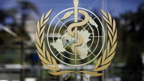 В ВОЗ собираются проанализировать информацию о новом штамме свиного гриппа