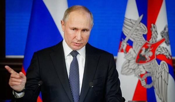 Есть два способа: политолог рассказал, как Путин может быть отстранен от власти