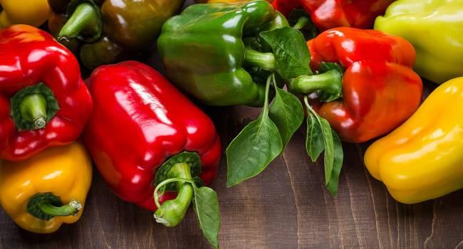 Кладезь витаминов: эксперты назвали уникальные свойства сладкого перца