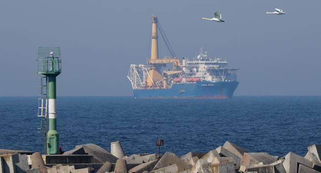 «Нет никакого будущего»: Европейский суд «добивает» российский газопровод «Северный поток - 2»