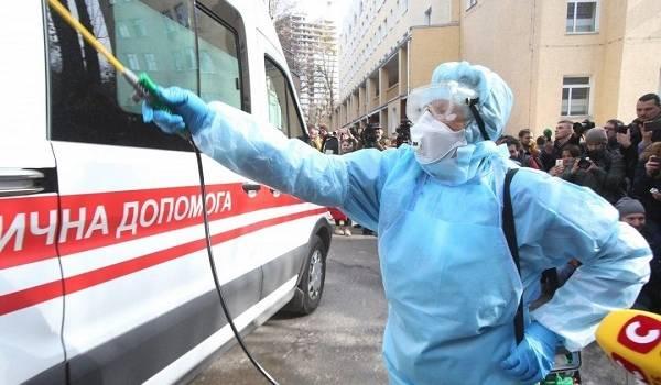 Эксперты  рассказали, пройден ли на Буковине пик заболеваемости COVID-19