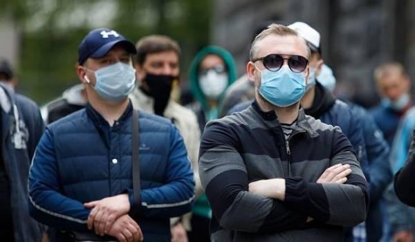 Половина средств Фонда по борьбе с коронавирусом уже израсходована – Минфин