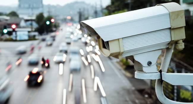 Банкир: очень хочется, чтобы спустя месяцы мы увидели тысячи камер в украинских городах и на украинских трассах