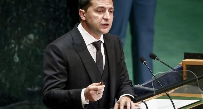 Портников: Если Зеленский откажется выполнять «план Путина», и не согласится на прямые переговоры с ОРДЛО, возможно, снова будет война