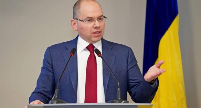 Глава Минздрава пожаловался на серьезное политическое и информационное давление со стороны «псевдореформаторов»