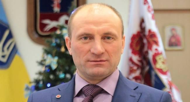 Бондаренко: Я же не виноват, что у Зеленского не слишком умные советники, выбравшие именно такой метод борьбы с мэрами-оппонентами власти