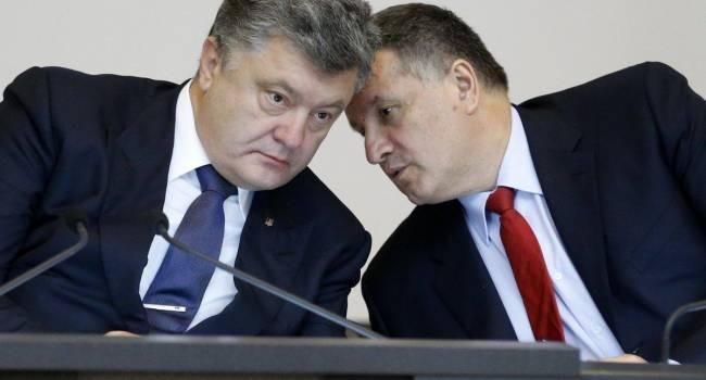 Золотарев: Порошенко и Аваков, как люди, инициировавшие полицейскую «недореформу», несут всю ответственность за разгул криминала в Украине