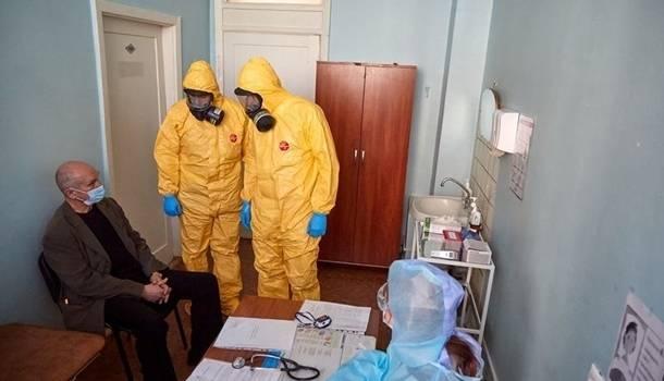 Эксперты заговорили об угасании в Украине эпидемии COVID-19