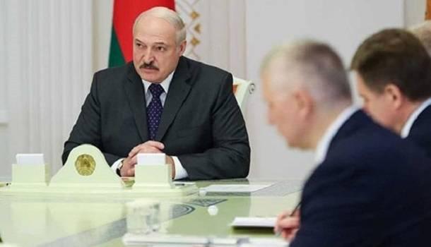Лукашенко уверен, что у него на выборах нет оппонентов
