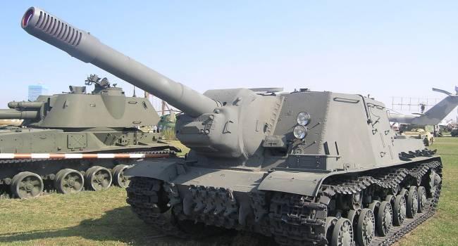 «РФ пойдет на захват севера Украины?»: Кремль перебросил десять гаубиц к границе с Черниговской областью