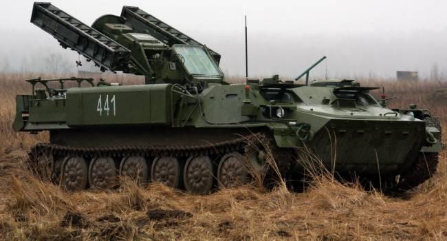 «Боевая техника в повышенной боевой готовности»: Басурин заявил о готовности российско-оккупационных войск Донбасса к большой войне