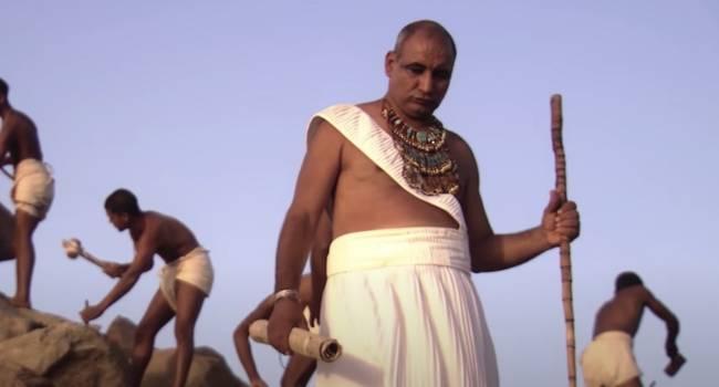 Раскрыта настоящая правда о Аннунаки и планете Нибиру