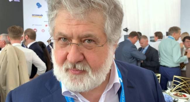 Политолог: он таки дождался, Коломойский может открывать шампанское