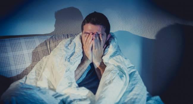 Вы удивитесь: ученые основную причину ночных кошмаров