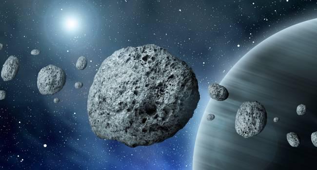Небольшой, но очень опасный: в НАСА заявили о приближающемся астероиде