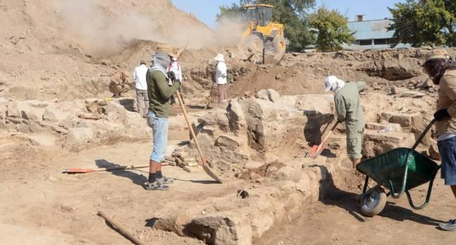 Готовили более 2000 лет назад: археологи обнаружили древний хлеб