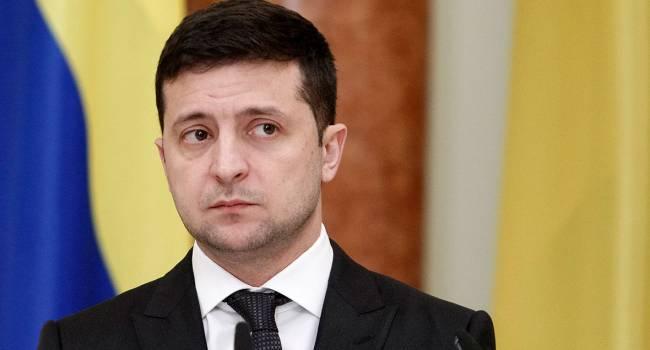 «Это дипломатический провал»: Зинкевич заявила, что из-за балабольства Зеленского Украина утратила поддержку Германии